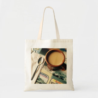 Morning Coffee Tote
