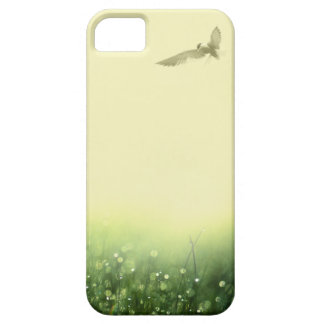 morning dew iphone case case for the iPhone 5