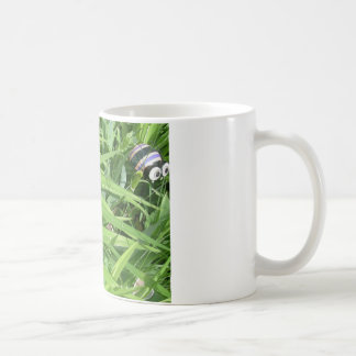Morning dew basic white mug