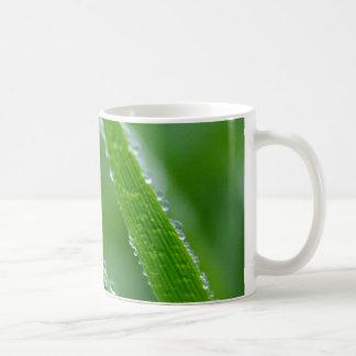 Morning Dew Coffee Mugs