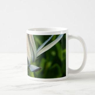 Morning Dew On Flower Mug