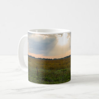 Morning Explosion Coffee Mug