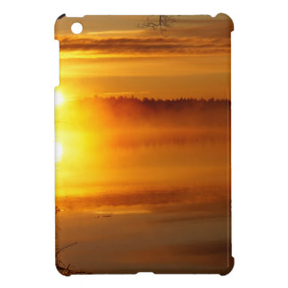 Morning Fire iPad Mini Cases