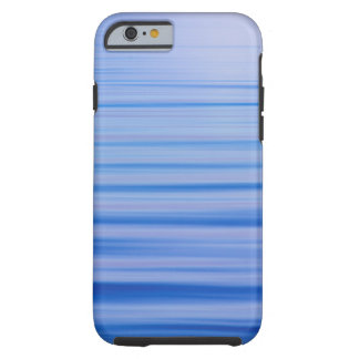 Morning Fog Lifts from Hood Canal | Seabeck, WA Tough iPhone 6 Case