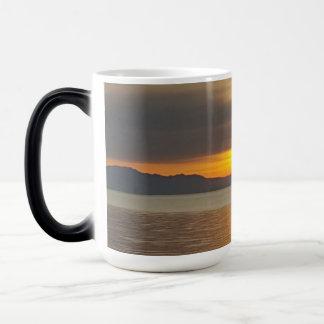 Morning Fuel Magic Mug