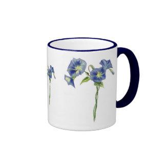 Morning Glories Mug