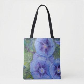 Morning glory bag