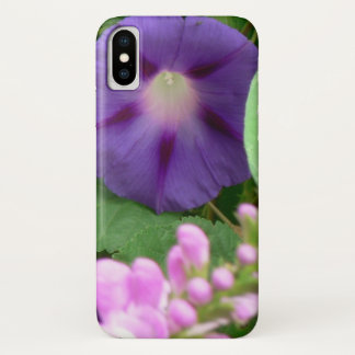 Morning Glory Cellphone Case