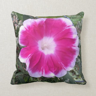 Morning Glory Cushion
