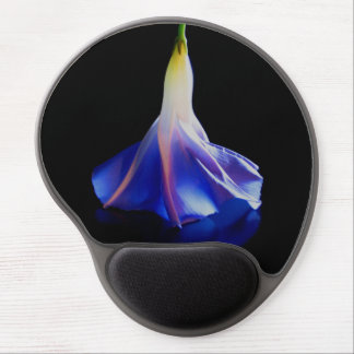 Morning Glory Flower 2 Gel Mouse Pad