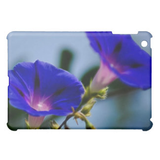 Morning Glory flower and meaning iPad Mini Cases