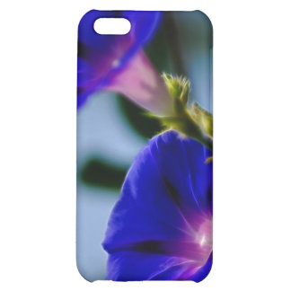 Morning Glory flower and meaning iPhone 5C Case