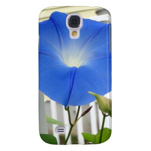 Morning Glory Flower HTC Vivid / Raider 4G Case