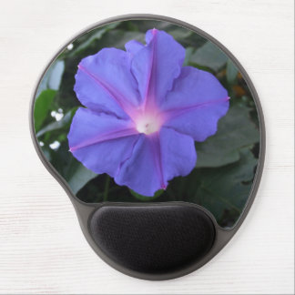 Morning Glory Mousepad Gel Mouse Pad
