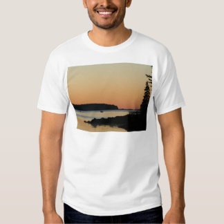 """Morning glow, """"This is the day!"""" T Shirt"""