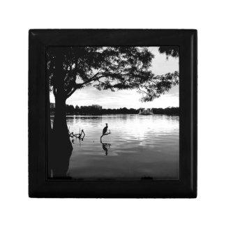 Morning Lake Gift Box