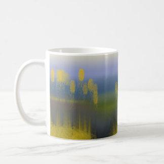 MORNING MARSH VIEW COFFEE MUG