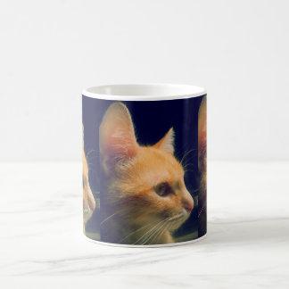 Morning Meow Mug