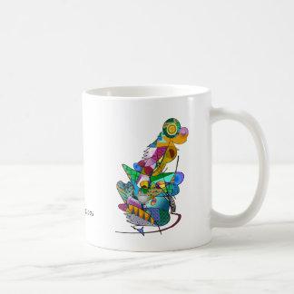 MORNING MIRACLE COFFEE MUG