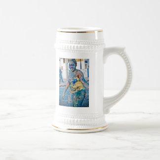 morning mischief mug