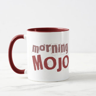 morning mojo ringer mug