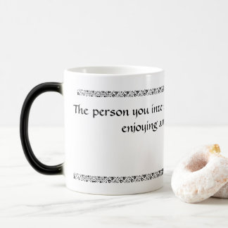 Morning Mood Magic Mug