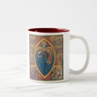 Morning Offering Mug