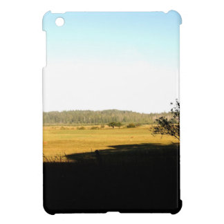 Morning on St Joseph Island Cover For The iPad Mini