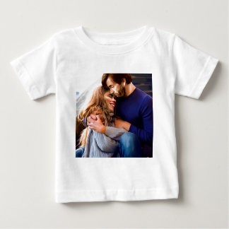 Morning Snuggle Baby T-Shirt