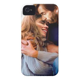 Morning Snuggle Case-Mate iPhone 4 Case