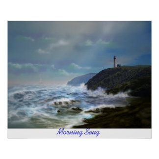 Morning Song Poster