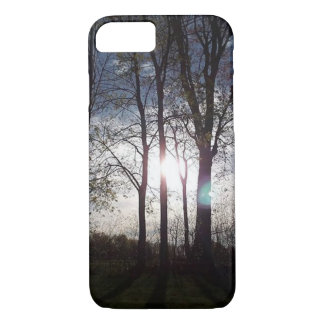Morning Sun iPhone 8/7 Case