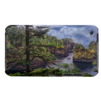 morning sunrise olympic peninsula Cape Flattery iPod Case-Mate Case