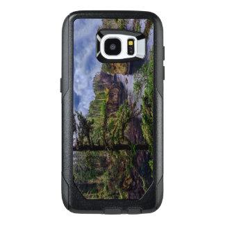 morning sunrise Olympic peninsula Cape Flattery OtterBox Samsung Galaxy S7 Edge Case