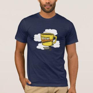 Morning T T-Shirt