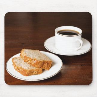 Morning tea...Anyone? Mouse Pad