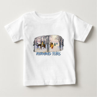 Morning Tears Baby T-Shirt