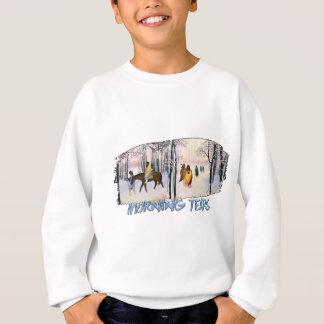 Morning Tears Sweatshirt