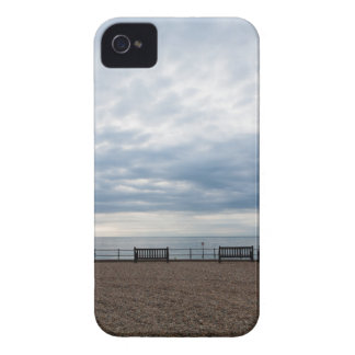 Morning view from Kingsdown iPhone 4 Case-Mate Case