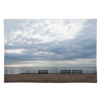 Morning view from Kingsdown Placemat