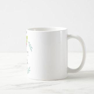 Morning wifey coffee mug