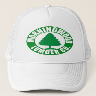 Morning Wood Lumber Company Hats