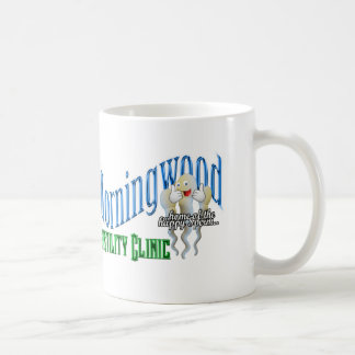 Morningwood Fertility Clinic Coffee Mug