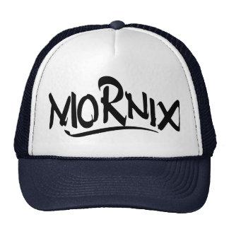 Mornix Trucker cap blank and black