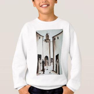 Moroccan Alleyway Sweatshirt