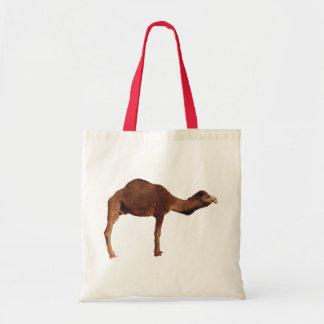 Moroccan Camel Bag