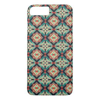 Moroccan Geometric Culture 1 iPhone 7 Plus Case