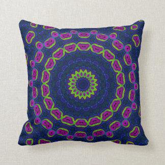 Moroccan Pattern Electric Cushion