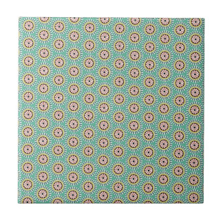 Moroccan pattern home decoration tile