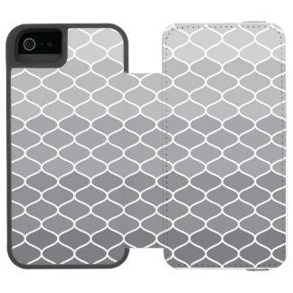 Moroccan pattern incipio watson™ iPhone 5 wallet case